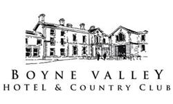boyne valley logo