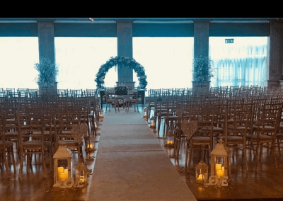 Wedding-chair-black-background