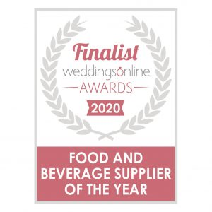 Pigspit Wedding Supplier of the Year